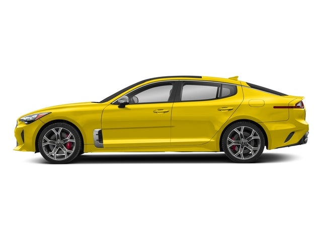 New 2018 Kia Stinger Gt2 For Sale At Parkway Family Kia Near