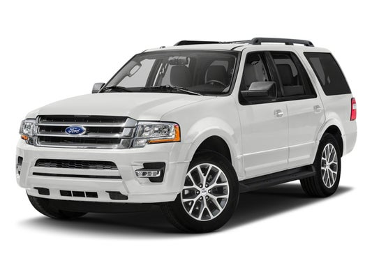 2017 Ford Expedition Xlt In Houston Tx Parkway Family Kia