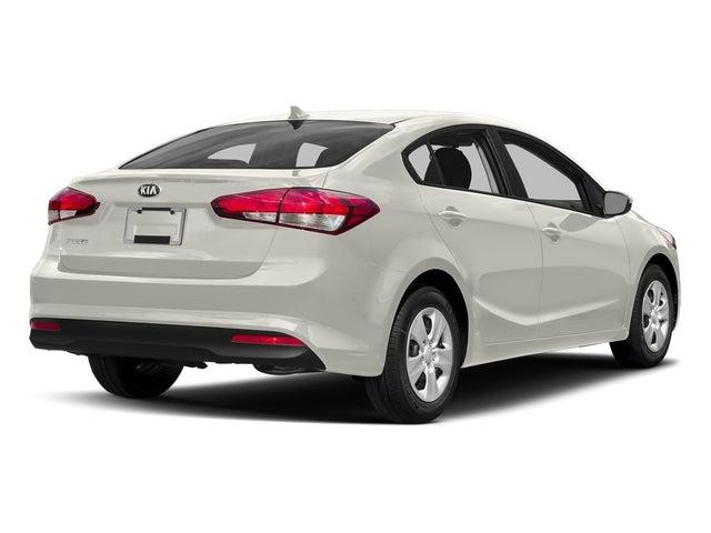 New 2018 Kia Forte LX for Sale at Parkway Family Kia | Near Houston - SKUJE177376