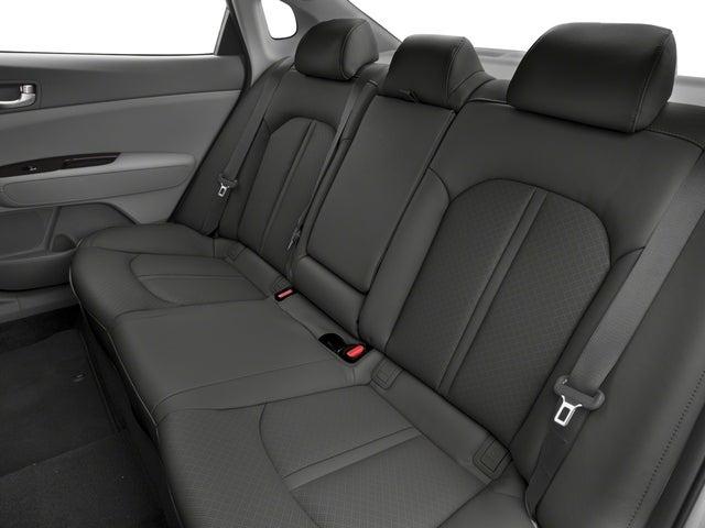 New 2018 Kia Optima EX for Sale at Parkway Family Kia | Near Houston - SKUJG206527