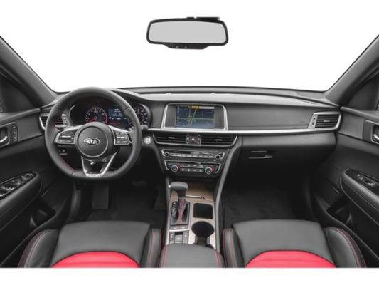 New Kia Optima >> 2019 Kia Optima S