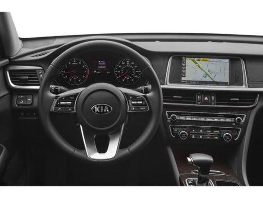 Black Kia Optima >> 2019 Kia Optima Ex