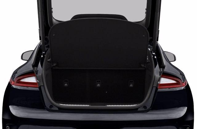 New 2019 Kia Stinger Gt2 For Sale At Parkway Family Kia Near